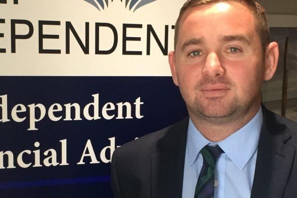Independent Financial Adviser In Birmingham - Adam Simcox
