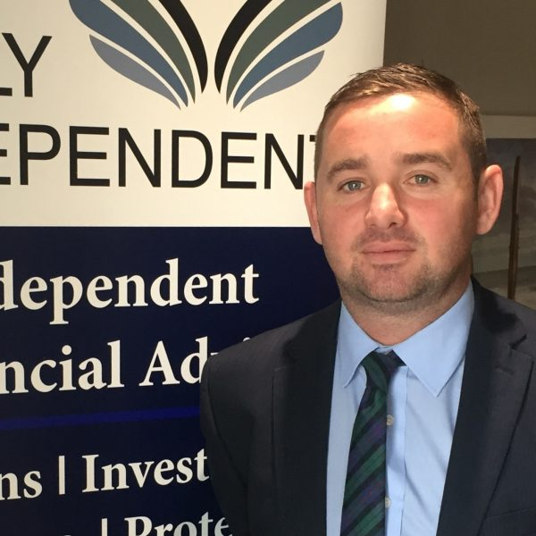 Independent Financial Adviser In Birmingham - Adam Simcox