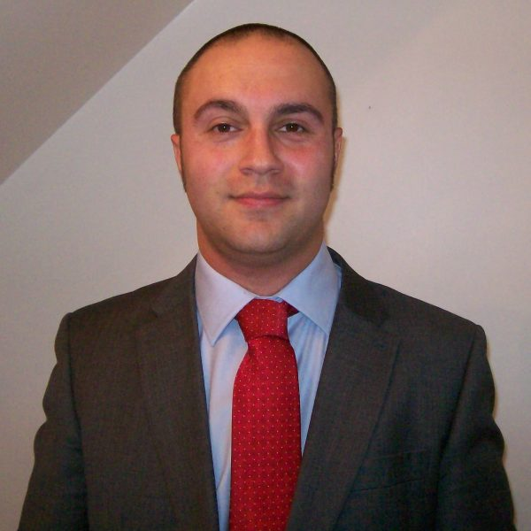 Independent Financial Adviser in Reading - David Dean