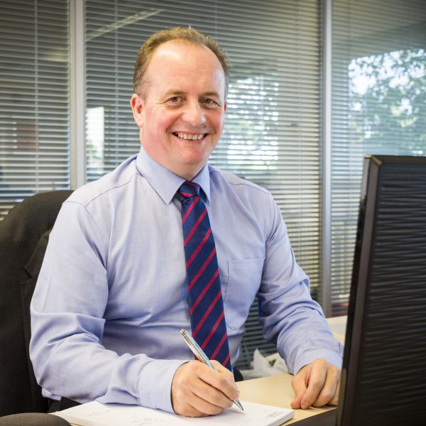 Independent Financial Adviser in Hereford - Paul Turner