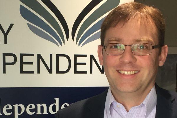 Independent Financial Adviser Sutton Coldfield - Stephen White