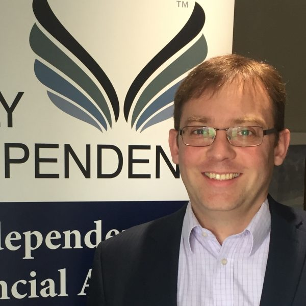 Independent Financial Adviser Sutton Coldfield - Stephen White