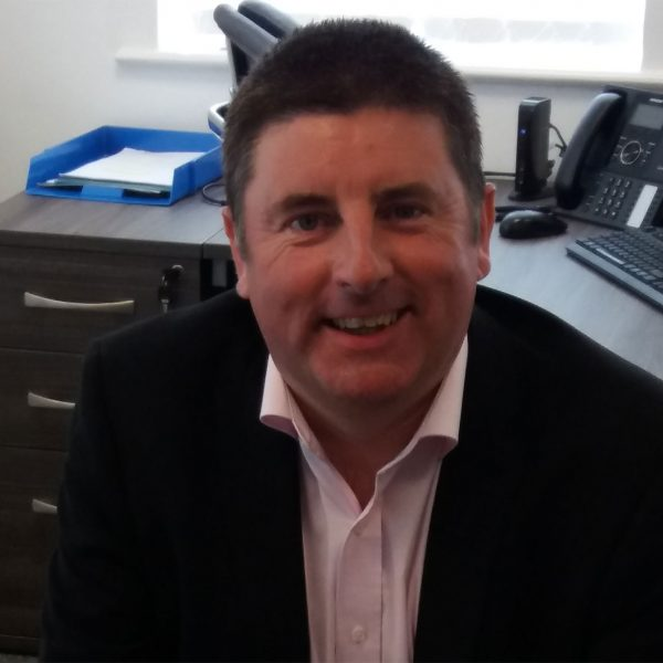 Independent Financial Adviser in Glasgow - Mark Robertson