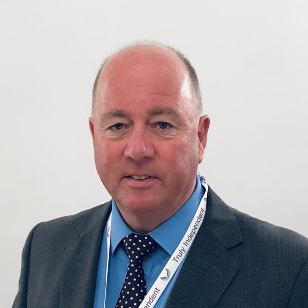 Independent Financial Adviser Monmouth - Mike Finch