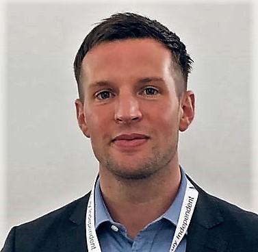 independent financial adviser in Lancaster - james larton