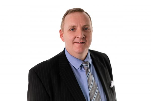 Independent Financial Adviser in Sutton Coldfield - Paul Mabbett