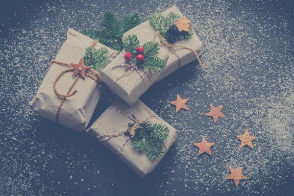 Festive Financial Gifts