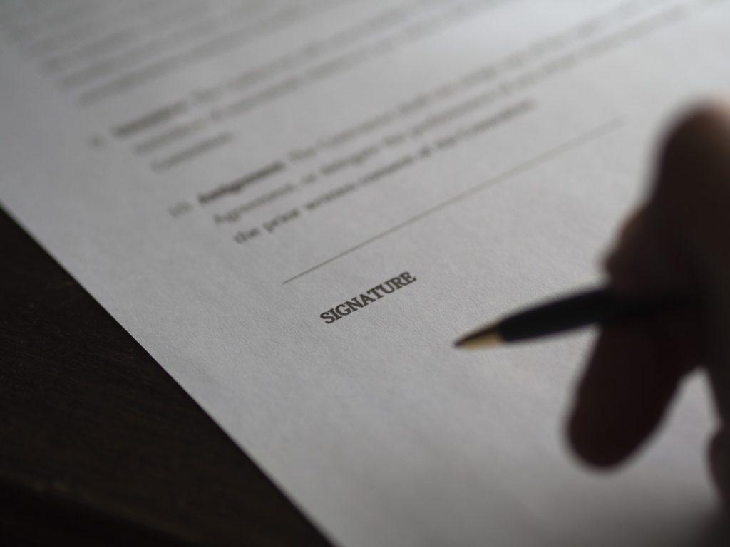 Lasting Powers of Attorney