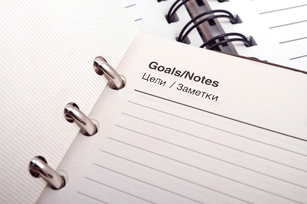 Reviewing Your Needs and Goals